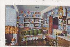 Marken Netherlands Vintage Postcard 891a
