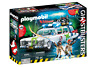 Playmobil 9220 Ghostbusters (TM) Ecto 1 with Lights and Sound  3+ unwanted gift