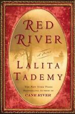Red River by Lalita Tademy (2007, Hardcover)