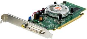 ATI RADEON X1300 Pci-E 512MB DDR