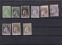 MOZAMBIQUE  MOUNTED MINT OR USED STAMPS ON  STOCK CARD  REF R863