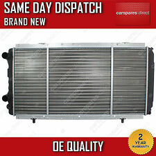 CITROEN JUMPER,RELAY MK1 / PEUGEOT BOXER MK2 94-ON MANUAL/ AUTOMATIC RADIATOR