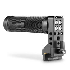 SmallRig Quick Release Nato Handle Rubber with Qr Safety Rail Lightweight 2084