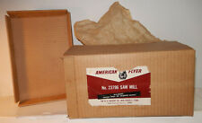 American Flyer Very Nice 23796 Saw Mill Original Box And Insert Only
