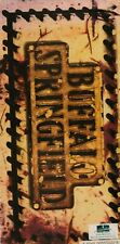 Buffalo Springfield Box Set 4CD Ex Library Neil Young Stephen Stills Long Box