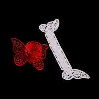 Stanzschablone Schmetterling Weihnachts Hochzeit Oster Geburstag Karte Album DIY