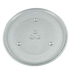 Girevole per forno a microonde LG 245mm 9.5 pollici 3 fissaggi lavabili in lavastoviglie