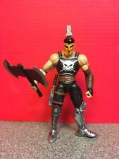 Ares Marvel Legends Thor Series Action Figure Incomplete BAF Loose Used