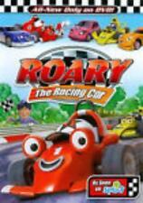 Roary The Racing Car DVD Movie Video birthday party secret automobile adventures