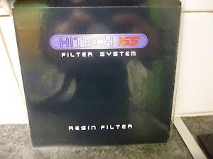 NEW Formatt Hitech 165x165mm 6.5x6.5 inch Prostop 4 1.2 Neutral Density Filter