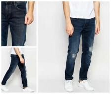 Jeans regulars Lee pour homme