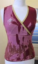 Waist Length Cotton V Neck Formal Tops & Shirts for Women