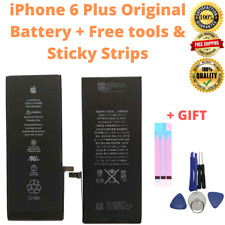 OEM Original iPhone 6 Plus Replacement Battery 2915 mAh Internal Akku Tools Kit