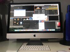 "iMac 27""   2.25TB SSD FusionDrive"