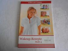 Wakeup ? Erfolgsrezepte - Stufe 4 - Trennkost - Rezepte Säure- Basen