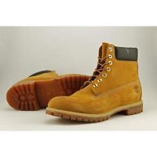 Stivali, anfibi e scarponcini da uomo Timberland Polacchini 100% pelle