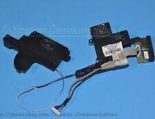 HP G60 Compaq CQ60-211DX CQ60-210us CQ60-615DX Laptop Speakers w/ USB Port Board