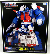 Transformers Classic Action Figure Masterpiece Series - Ultra Magnus MP-22