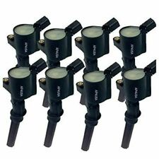 8 x Ignition Coil for Ford Explorer UQ UX UZ 4.6L Ford F150 F250 F350 Pickup 5.4