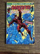 Marvel Comics Group Daredevil #100 NM