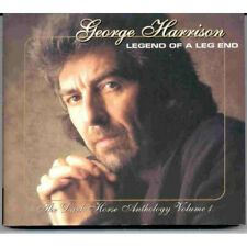 George Harrison - Legend Of A Leg End - double cd live