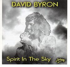 DAVID BYRON 20 COVER HITS of STATUS QUO FREE WHO STONES BEATLES C.C.R MOVE etc.