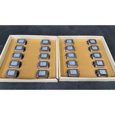 Box of 20 Schaffner Fn2090-3-06 Multi-Stage Emi Ac Filters 250V 3A 50/60Hz