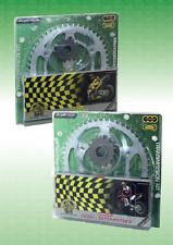 KIT TRASMISSIONE PIGNONE CORONA CATENA REGINA SUZUKI GSX-R 750 2006 2008 K6 K9