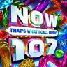 NOW Thats What I Call Music! 107 VARIOUS ARTISTS 2 CD SET (19THNOV) uni