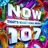 NOW Thats What I Call Music! 107 VARIOUS ARTISTS 2 CD SET (19THNOV) uni