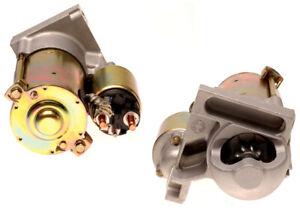 Genuine GM Starter Motor 10465459