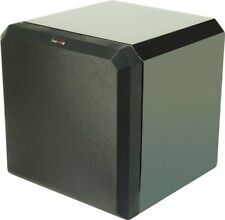 "Sunfire 8"" High Resolution Series Subwoofer Brand New In box Gloss Black finish"