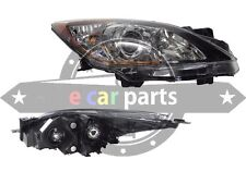 MAZDA 3 BL 1/2009-2010 RIGHT HAND SIDE HEADLIGHT NEW