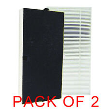 2x Hepa Filter for Honeywell Air Purifier Replacement U Hrf201B Hht270 Hht29
