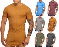 Herren T-Shirt Poloshirt Shirt Kurzarm Printshirt Polo Kurzarm 9032C John Kayna