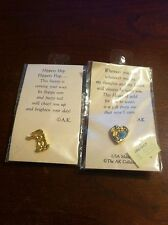 Easter & Valentines Day Ak Collection Pins P1-L22 *