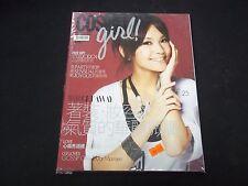 2009 DECEMBER COSMO GIRL HONG KONG MAGAZINE - GREAT COVER - FASHION - O 224