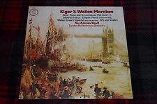 Erglar & Walton Marches~Sir Adrian Boult~London Philharmonic Orchestra~Angel