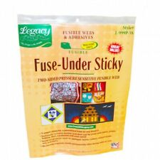 Wonder Under Sticky Fusible Web