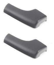 New Genuine PORSCHE Cayenne 955 Windscreen Wiper Arm Cover Set 95562830701 OEM