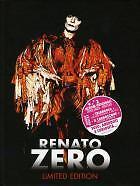 RENATO ZERO LIMITED EDITION DOPPIO CD + BOOKLET NUOVO E SIGILLATO !!