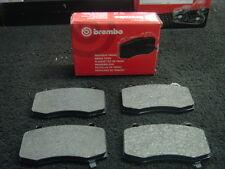 FRONT BRAKE PADS FOR NISSAN 350Z BREMBO DISC BRAKE PADS FRONT