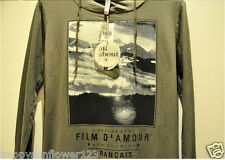 All About Eve Women's Hiker Hooded Long Sleeve Tee T-shirt Khaki 6