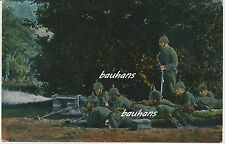 AK Infanterie-Maschinen-Gewehr-Abteilung-Feldpost Bay.Masch.Gew.Komp.(i466)