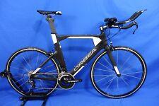 NEW 2015 Orbea Ordu M20 Carbon Ultegra TT Aero Tri Bike - Medium - $3000 Retail!