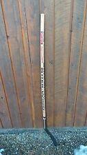 "Vintage Wooden 55"" Long Hockey Stick SHERWOOD 5030 ICEMAN"