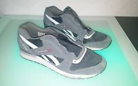Reebok retro style GL 6000 men's size 12 sneakers good condition SHIPS FROM USA