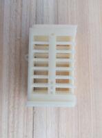 10pcs Bienenkönigin Käfig Cage Imker Königinnen Zucht Beekeeping Zubehör