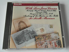 With Love From Vienna (CD Album)  Used very good