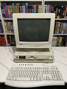 IBM PS/2 Model 30 286 Vintage Computer